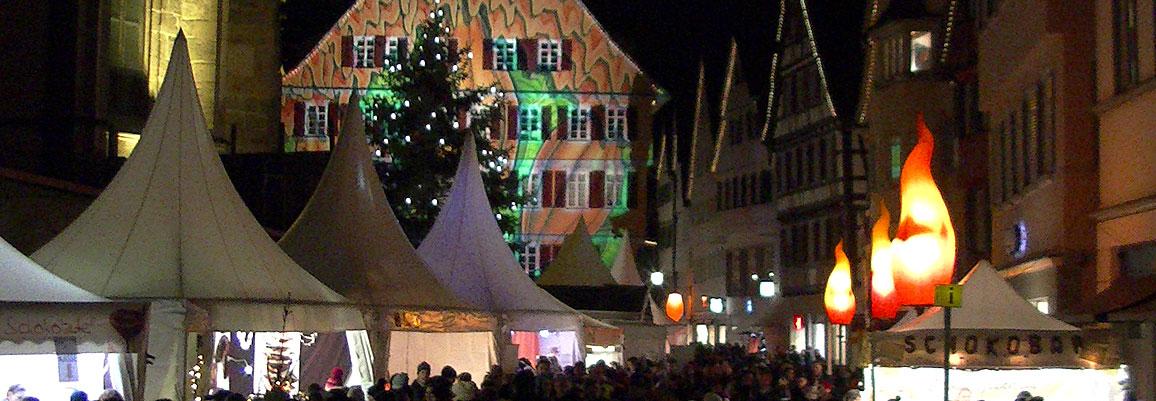ドイツ最大チョコレートフェスティバル