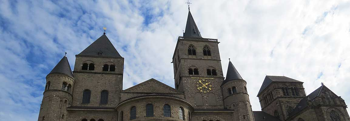 トリアー大聖堂
